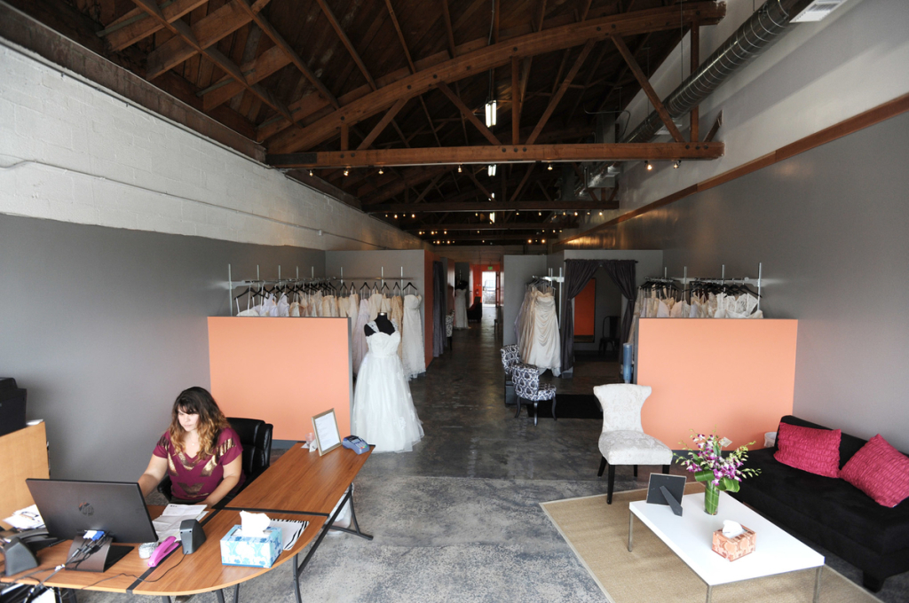 strut bridal salon long beach ca bridal store
