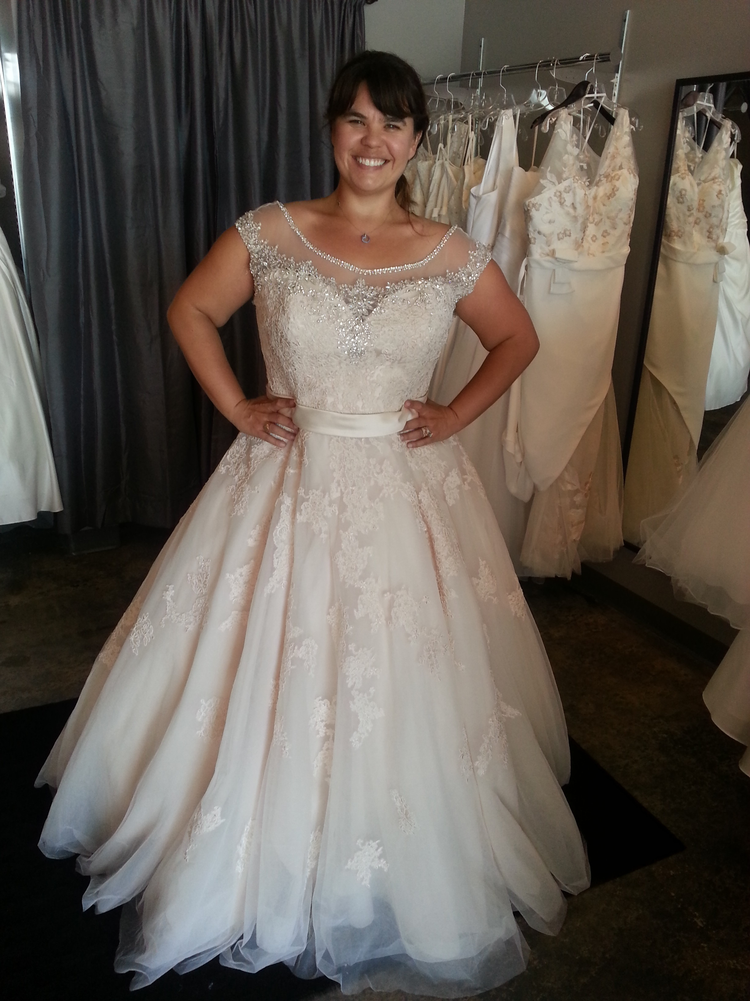 How to Shop for a Wedding Dress, Part 2 - Strut Bridal Salon