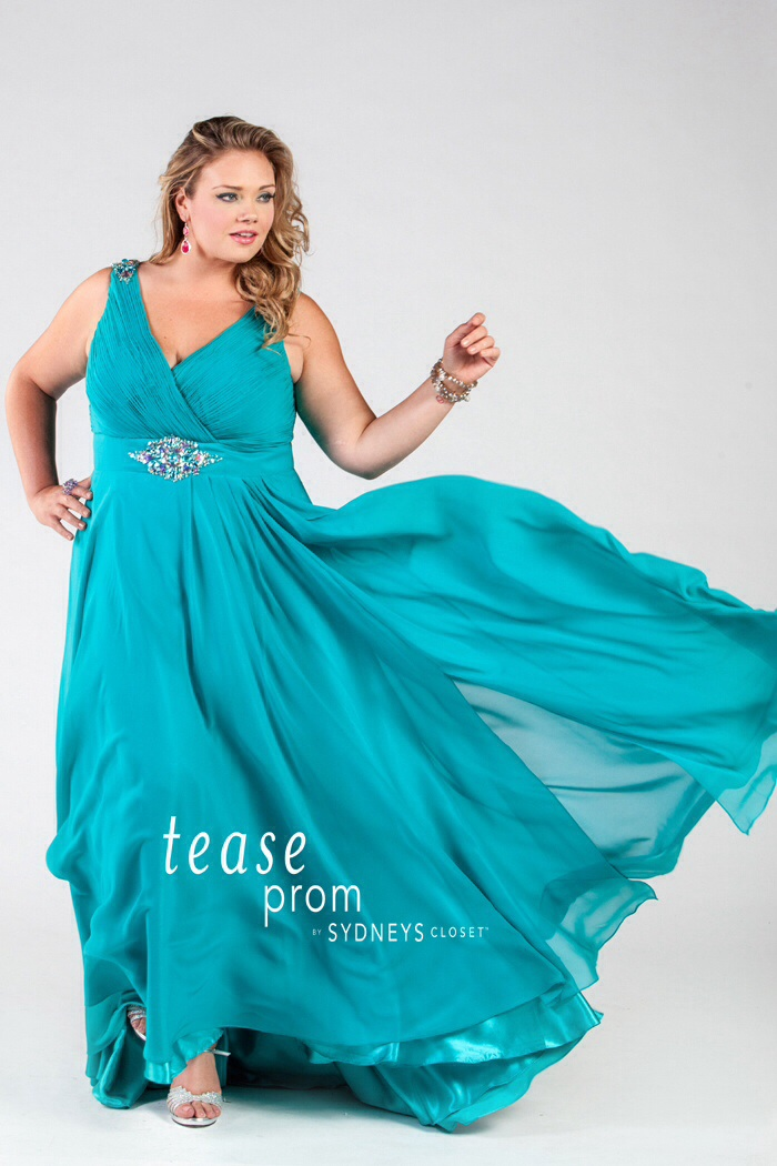 Under the sea theme plus size prom dresses for Ocean themed wedding dress