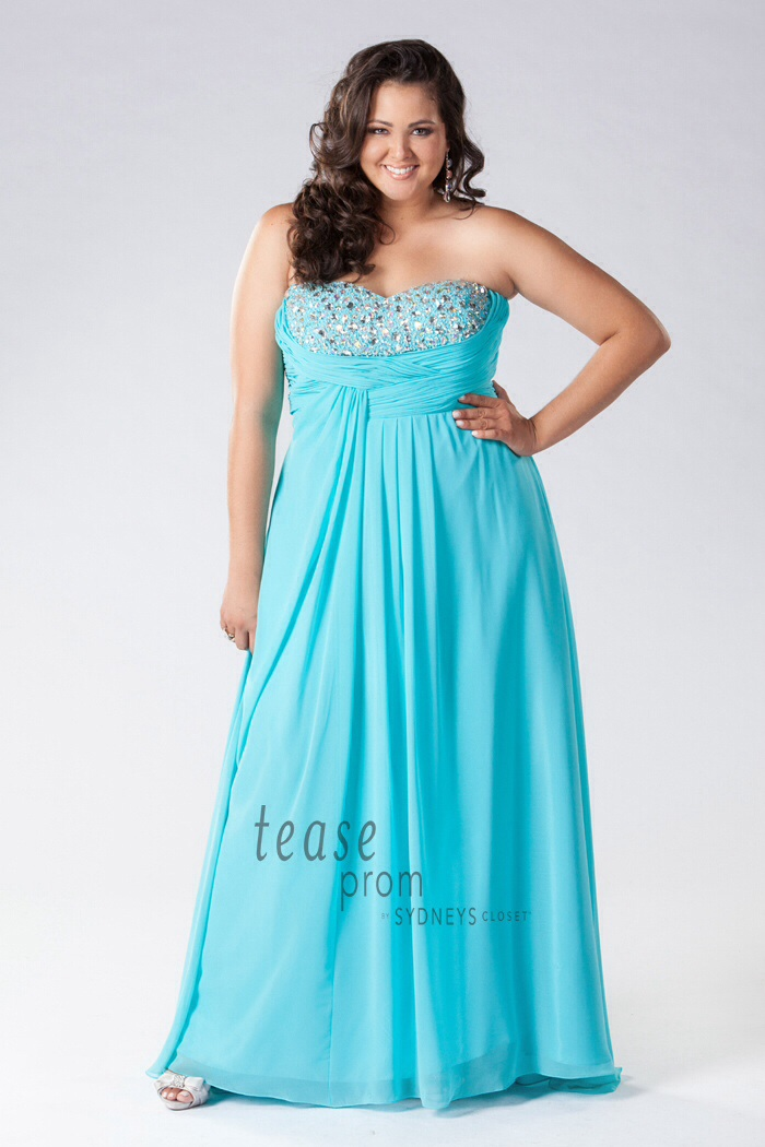 What stores to buy prom dresses