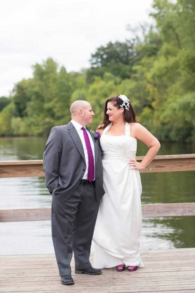 Kelly 39 s simple halter wedding dress strut bridal salon for Plus size wedding dresses minneapolis mn