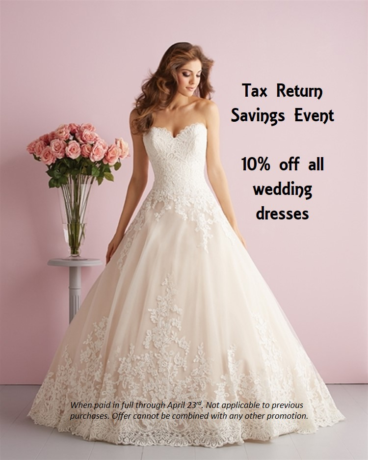 Plus Size Wedding Dress Sale - Strut Bridal Salon