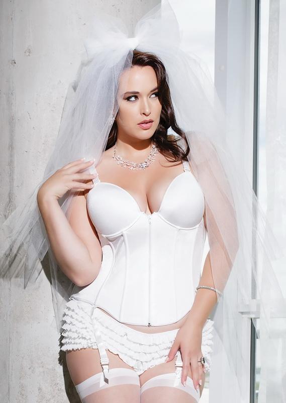 Best Wedding Night Lingerie - Strut Bridal Salon