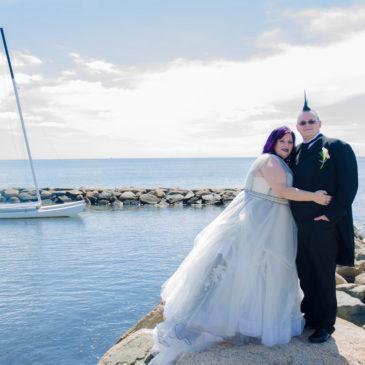 non traditional plus size wedding dress Archives - Strut Bridal Salon