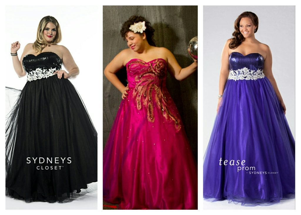 Plus Size Ball Gowns for Prom 2016 - Strut Bridal Salon