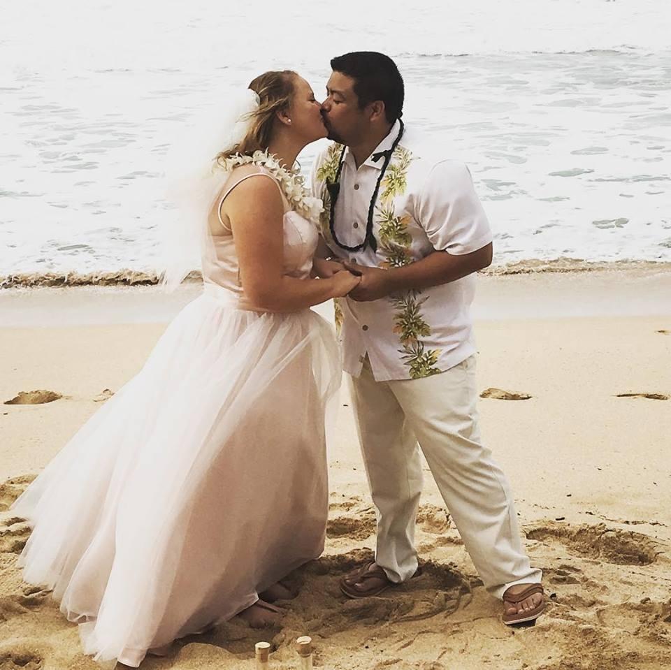 Sara S Blush Beach Wedding Dress Strut Bridal Salon