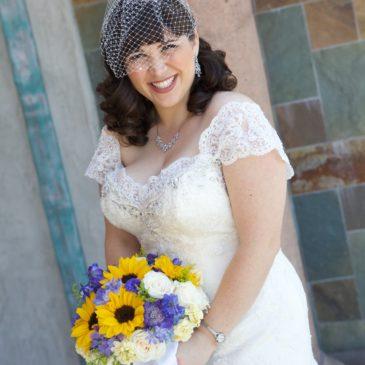 vintage plus size wedding dress Archives - Strut Bridal Salon