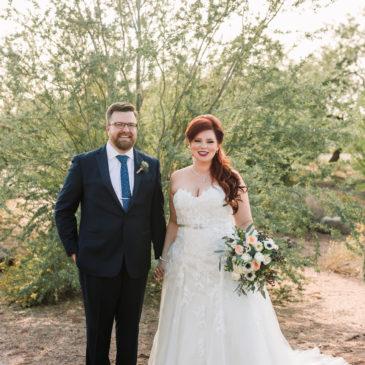 Tiffany's Caviar Beaded Aline Wedding Dress