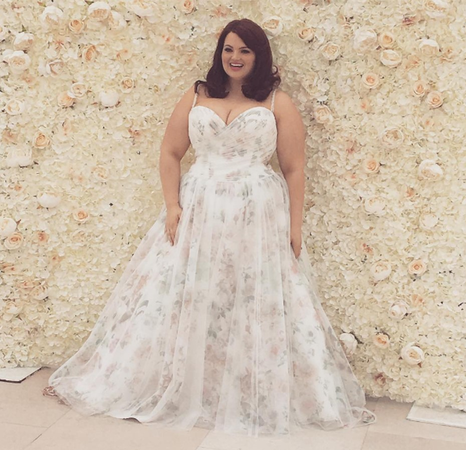 Callista Bridal Plus Size Wedding Dress Trunk Show - Strut Bridal Salon