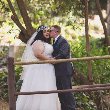 Karina's Wedding at Orcutt Ranch