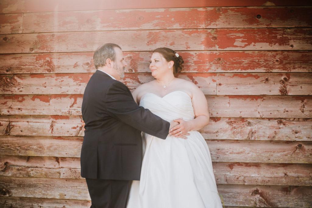 Randi\'s DIY Nautical Wedding in Juneau - Strut Bridal Salon