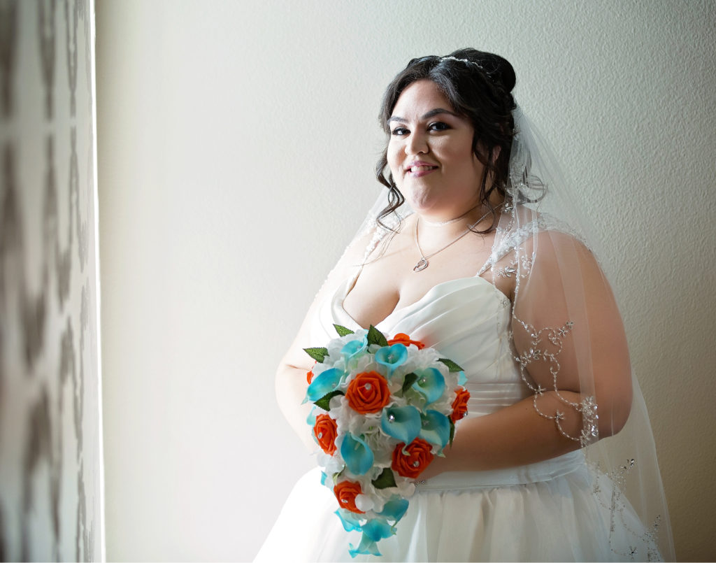 Marcy\'s Comic and Superhero Themed Wedding in Phoenix - Strut Bridal ...
