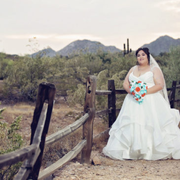 Marcy's Comic and Superhero Themed Wedding in Phoenix