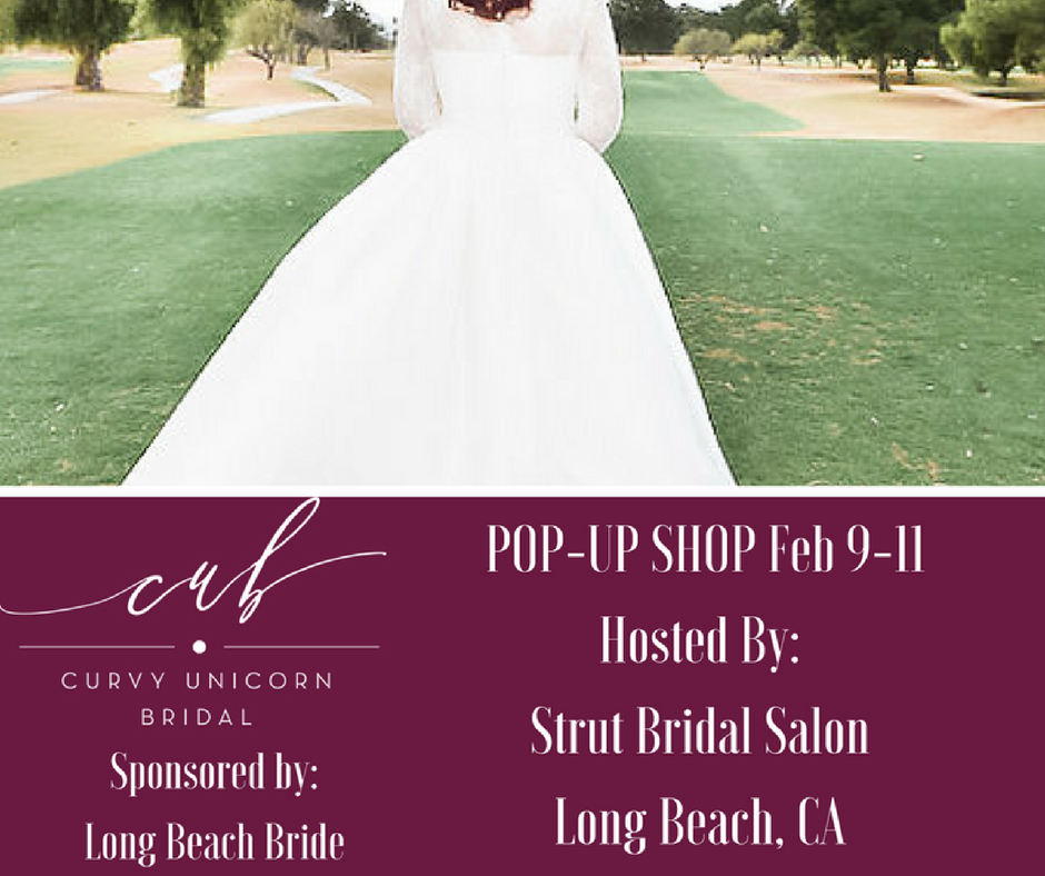 Curvy Unicorn\'s National Debut and Pop-up Shop in Long Beach - Strut ...