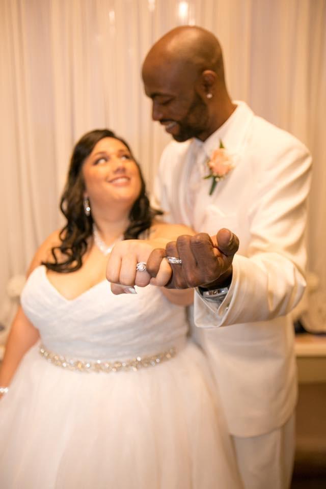 Felicia\'s Custom Plus Size Wedding Gown - Strut Bridal Salon