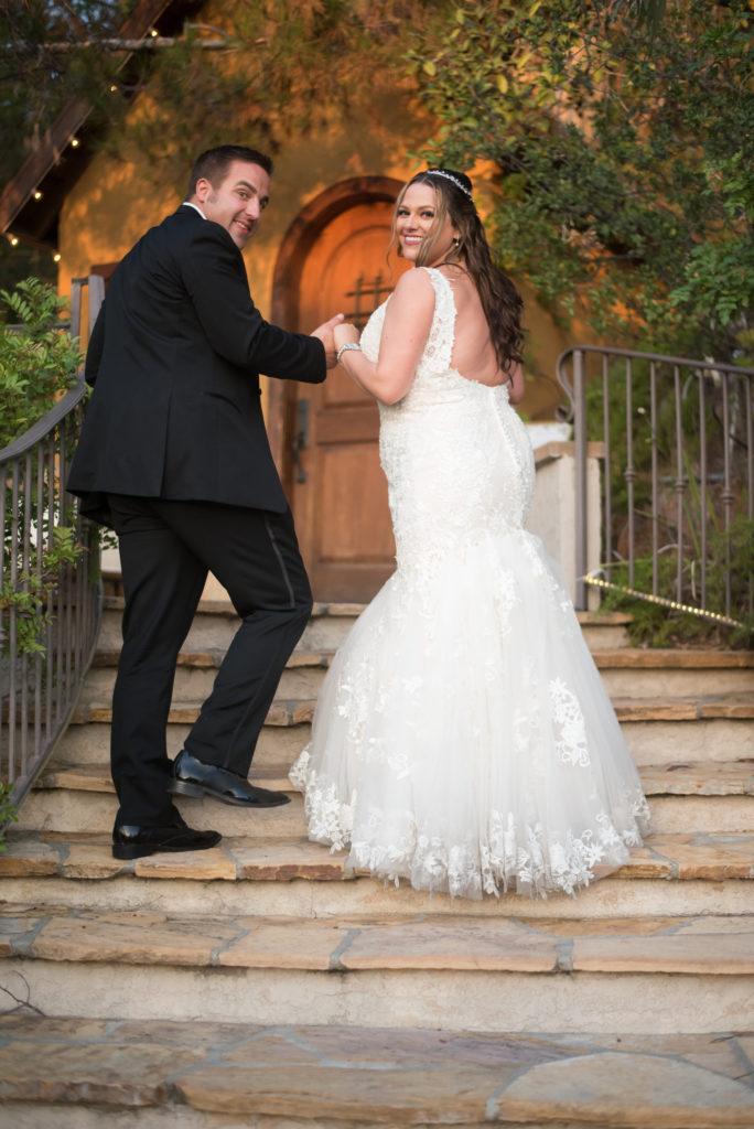 real plus size bride Strut bridal Salon