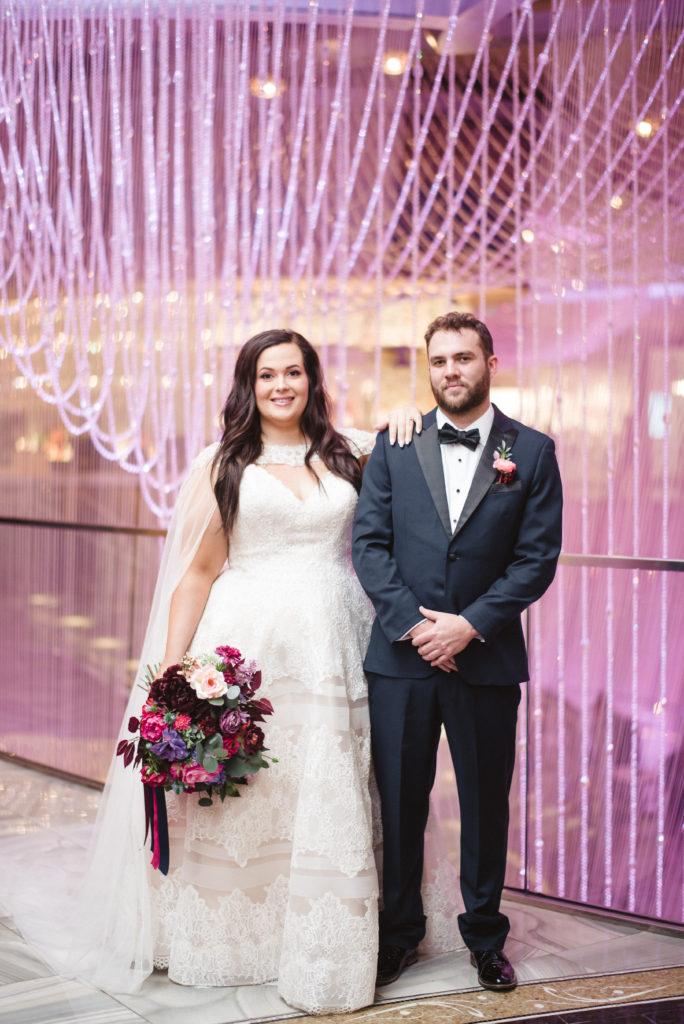 las vegas wedding plus size wedding dress