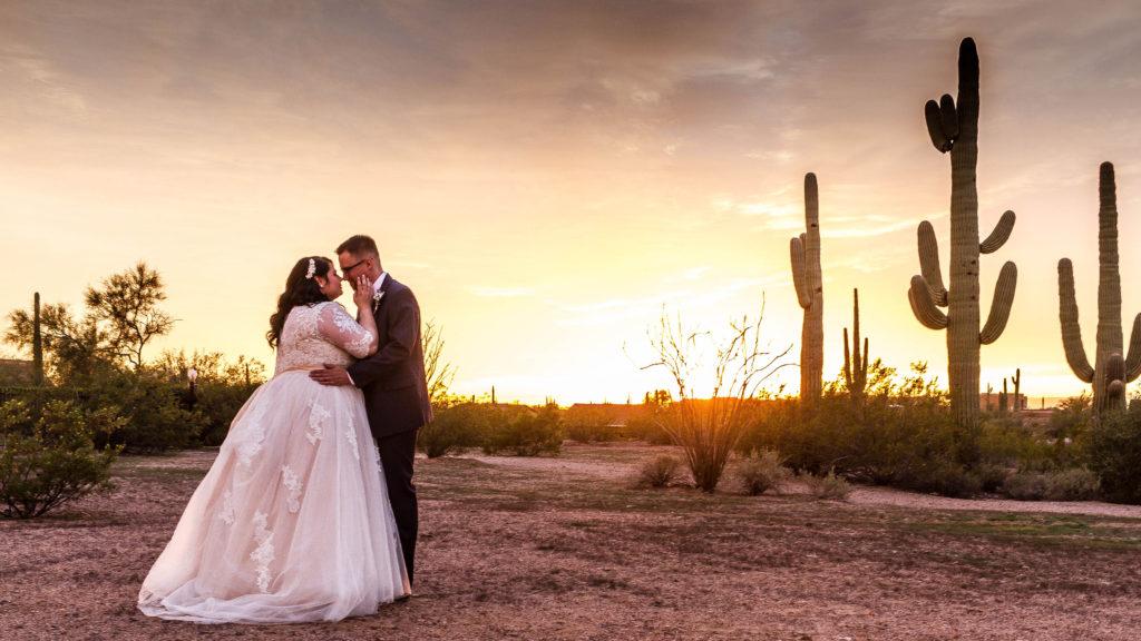outdoor wedding arizona