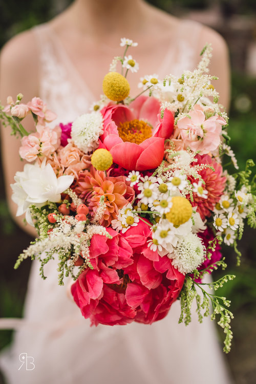 wedding bouquet long beach florist