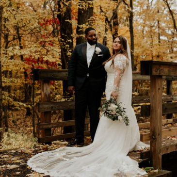 Rachel's Long Sleeve Mermaid Wedding Dress